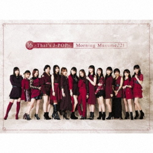 Morning Musume.'21 - 16th That's J-Pop
