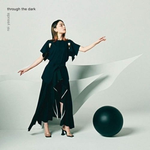 Rei Yasuda - through the dark